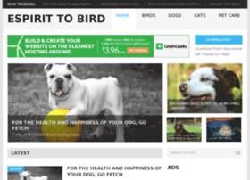 espiritobird.org