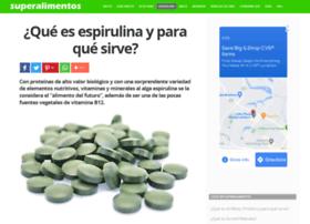espirulina.es