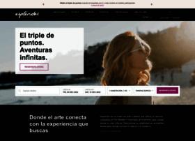esplendorhoteles.com