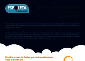 espoletabuffetinfantil.com.br