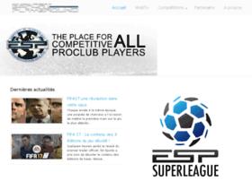 esport-playground.com