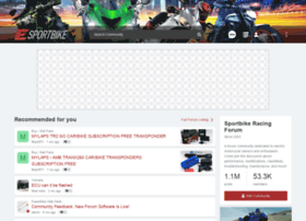 esportbike.com