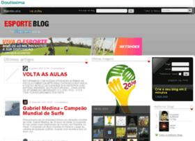 esporteblog.com.br