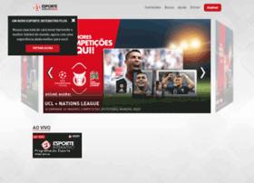 esporteinterativoplus.com.br
