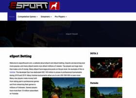 esportshound.com
