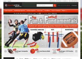 esportsonline.com