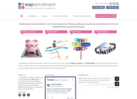esprecruitment.co.uk
