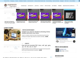 espreson.com