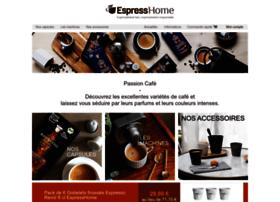 espresshome.com