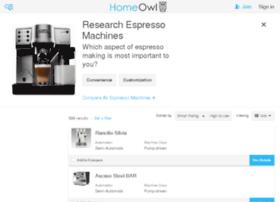 espresso-machine.findthebest.com
