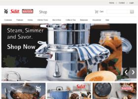 espresso-machines.wmfamericas.com