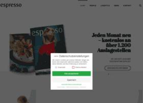 espresso-magazin.de