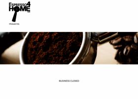 espresso4home.com