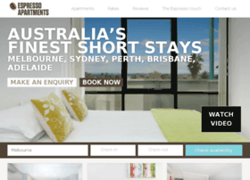espressoapartments.com.au