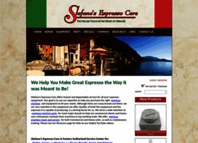 espressocare.com