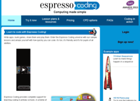 espressocoding.co.uk