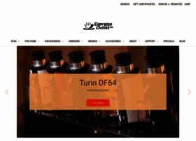 espressooutlet.net