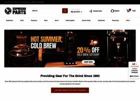espressoparts.com