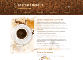 espressorepairs.co.uk