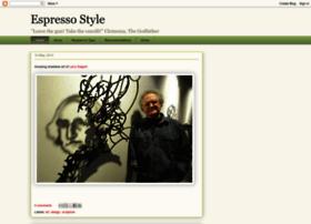 espressostyle.blogspot.com