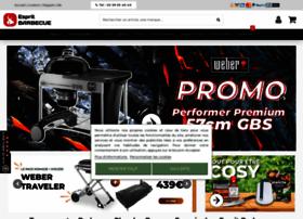 esprit-barbecue.com