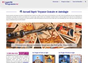 esprit-voyance.com