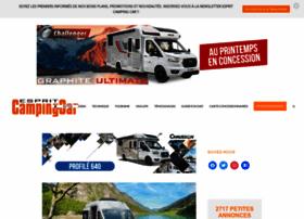 espritcampingcar.com