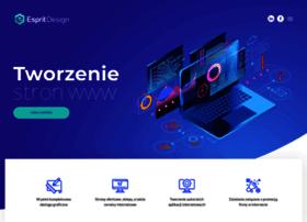 espritdesign.pl