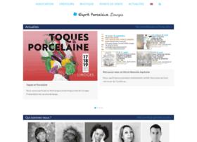 espritporcelaine.fr