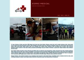 espromedical.com
