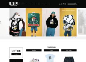 espwebstore.com