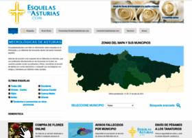esquelasdeasturias.com