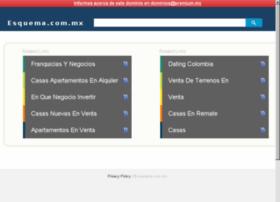 esquema.com.mx