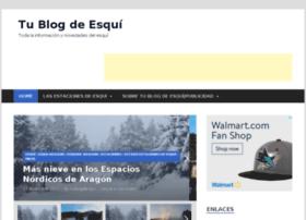 esqui-blog.com