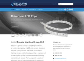 esquirelighting.com