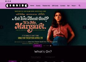 esquiretheatre.com