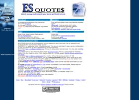 esquotes.com