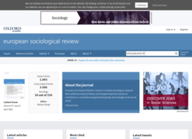 esr.oxfordjournals.org