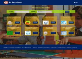 esrecruitment.edusols.com