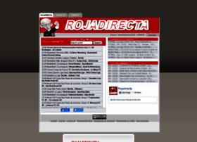esrojadirecta.com