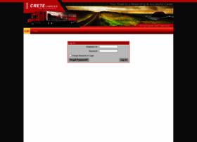 ess.cretecarrier.com