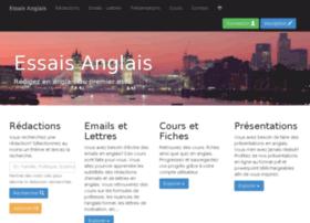 essais-anglais.fr