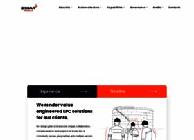 essarprojects.com