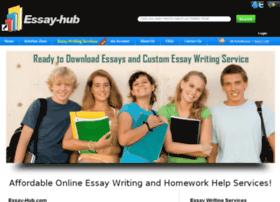 essay-hub.com