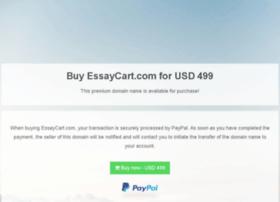 essaycart.com
