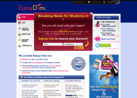 essaydom.co.uk