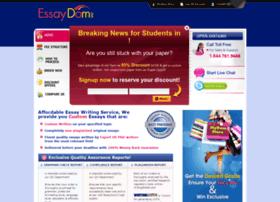 essaydom.com