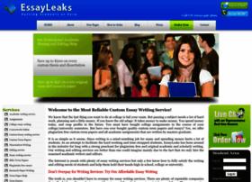 essayleaks.com