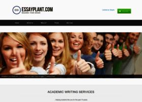 essayplant.com