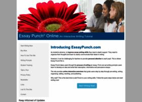 essaypunch.com